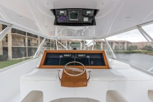 "Flybridge 300x200 - The 87' Weaver ""Mantra"""