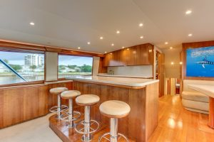 "Galley 300x200 - The 87' Weaver ""Mantra"""