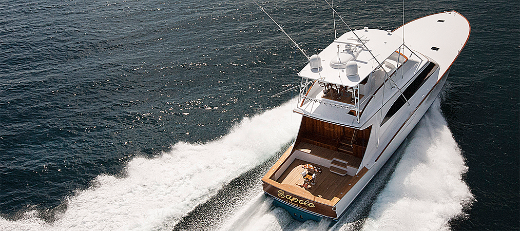 What Boat Buyers Should Know About Florida Sales Tax Law