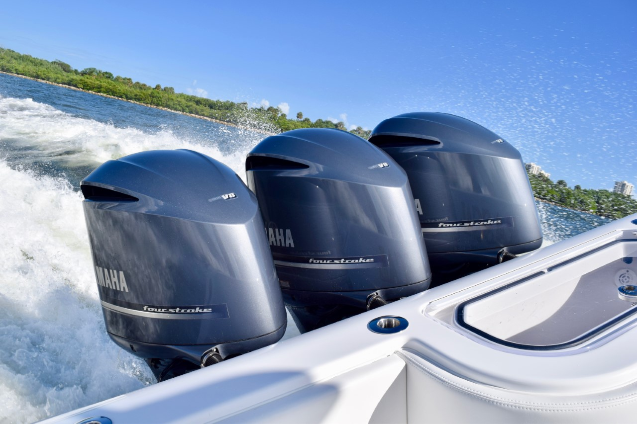 An Inside Look at Florida Sales Tax & Outboard Engines