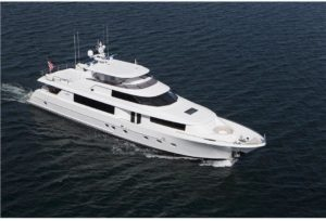 The Benefits Of Owning A Motor Yacht Operation
