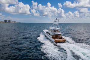 SOLD – 85′ Jim Smith 2005